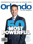 Orlando Magazine: Dick Batchelor one of 50 Most Powerful People in Orlando