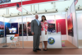 City of Orlando, Florida, Represented at International Tourism Conference in Guilin, China