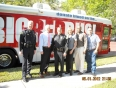 100 Units Donated: Central Florida Heroes Blood Drive